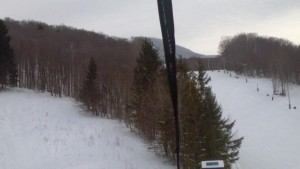 Slopes at Pico